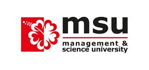 MSU Malaysia logo