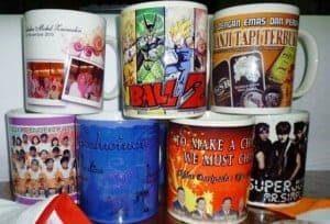 Tempahan Mug Printing Klang