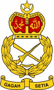 logo tentera darat