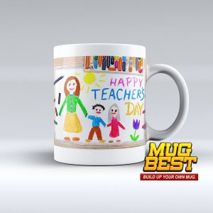 Mug Teachers Day